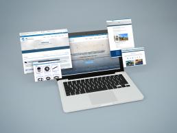 Tidal Fluid Power website
